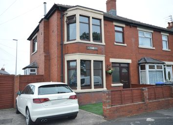 Thumbnail 4 bed semi-detached house for sale in Morley Road, Blackpool