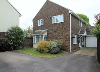 Thumbnail 4 bed property for sale in Gloucester Avenue, Rayleigh
