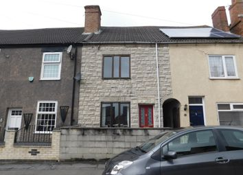 Thumbnail 2 bed terraced house for sale in Oversetts Road, Newhall