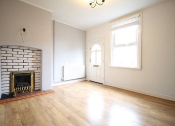 Thumbnail 2 bed terraced house to rent in Hereford Road, Shrewsbury
