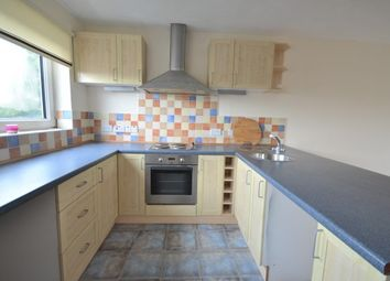 Thumbnail 2 bed maisonette to rent in Scott Avenue, Rainham, Gillingham