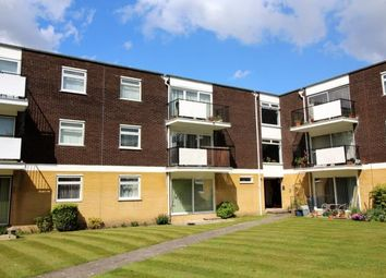 Thumbnail 3 bed flat for sale in St. Georges Close, Christchurch, Dorset