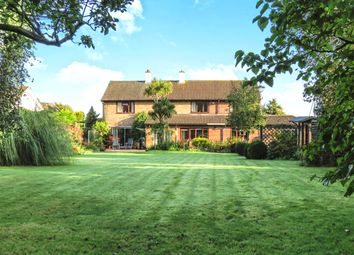 Thumbnail 6 bed detached house for sale in Tower Hill, Williton, Taunton