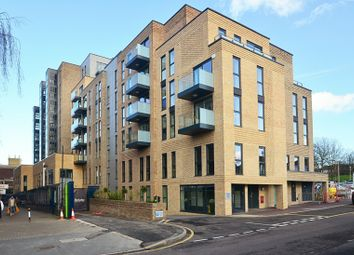 Thumbnail 2 bed flat for sale in Brunswick House, Brunswick Square, Homefield Rise, Orpington