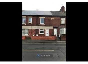 Thumbnail 4 bedroom terraced house to rent in Midland Road, Royston, Barnsley
