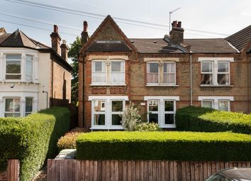 Thumbnail 2 bed maisonette for sale in Hurstbourne Road, London