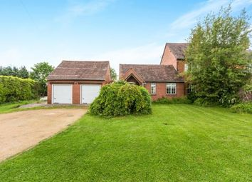 Thumbnail 3 bedroom semi-detached house for sale in New Cottages, Broughton Hackett, Worcester, Worcestershire
