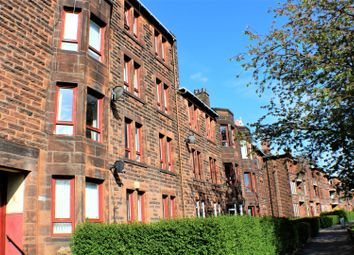 Thumbnail 3 bed flat for sale in Great Western Road, Anniesland