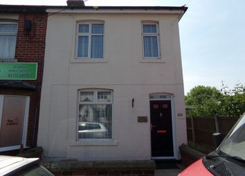 Thumbnail 2 bed terraced house to rent in Preston Old Road, Clifton, Preston