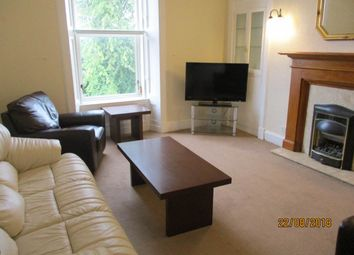 Thumbnail 3 bed flat to rent in Albany Terrace, Dundee