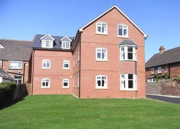Thumbnail 1 bed flat to rent in Walsall Road, Four Oaks, Sutton Coldfield