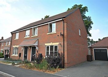 Thumbnail 3 bed semi-detached house for sale in Oak Grove, Northampton