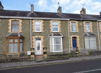 Thumbnail 4 bed terraced house for sale in New Road, Llandovery