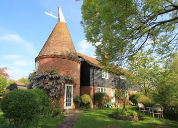 Thumbnail 4 bed detached house for sale in Woodchurch Road, High Halden, Kent