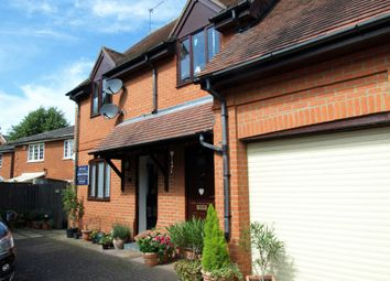 Thumbnail 1 bed flat for sale in Courthouse Mews, Newport Pagnell, Buckinghamshire