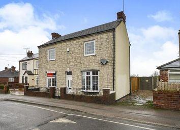 Thumbnail 3 bed detached house for sale in Littlemoor Lane, Newton, Derbyshire, Derbys