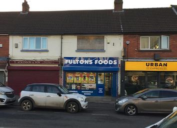 Thumbnail Retail premises for sale in 7, King Avenue, Rossington, Doncaster