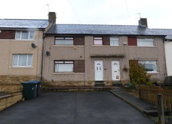 Thumbnail 3 bed terraced house for sale in Cornwall Road, Bingley