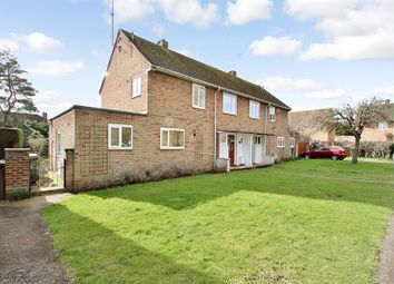 Thumbnail 3 bedroom semi-detached house for sale in Garford Close, Abingdon