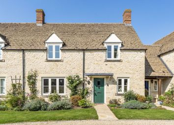 West Allcourt, Lechlade GL7. 3 bed cottage