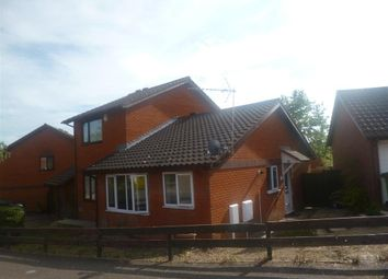 2 bed semi-detached bungalow to rent in Huntingbrooke, Great Holm, Milton Keynes MK8