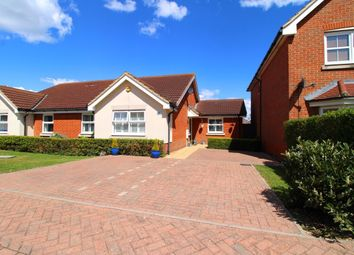 Thumbnail 2 bed bungalow for sale in Lady Winter Drive, Minster On Sea, Sheerness