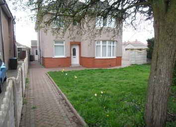 Thumbnail 4 bed detached house to rent in Torrisholme Road, Lancaster