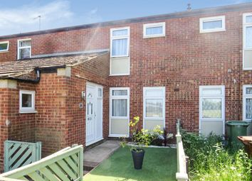 Thumbnail 3 bed terraced house for sale in Gannet Lane, Wellingborough