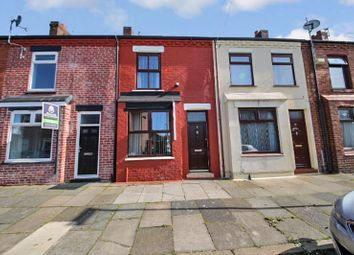 2 bed terraced house for sale in Forge Street, Ince, Wigan WN1