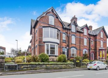 Thumbnail 6 bed semi-detached house for sale in Lancaster Road, Newcastle Under Lyme, Staffs