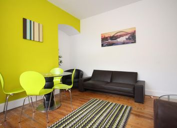 Thumbnail 6 bed terraced house to rent in Falmouth Road, Heaton, Newcastle Upon Tyne