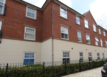 2 bed flat to rent in Black Diamond Park, Chester, Cheshire CH1