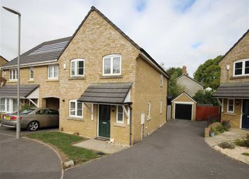 Thumbnail 3 bed semi-detached house for sale in Sprague Close, Weymouth, Dorset