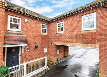 Thumbnail 3 bed mews house for sale in Greyfriars Close, Fearnhead, Warrington