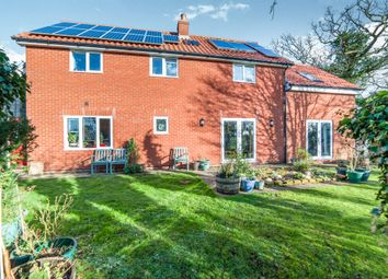 4 bed detached house for sale in The Street, Bedingfield, Eye IP23