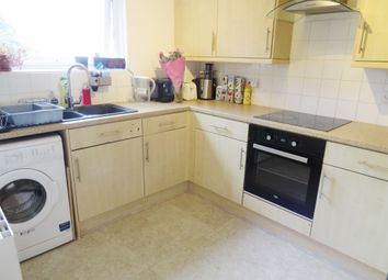 Thumbnail 3 bed flat for sale in Hall Park Close, Littleover, Derby