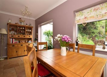 Thumbnail 2 bed semi-detached bungalow for sale in Patricia Drive, Hornchurch, Essex