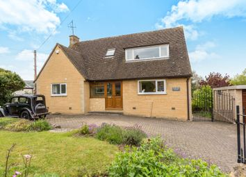 Thumbnail 4 bed detached house for sale in Cheltenham Road, Winchcombe, Cheltenham, Gloucestershire