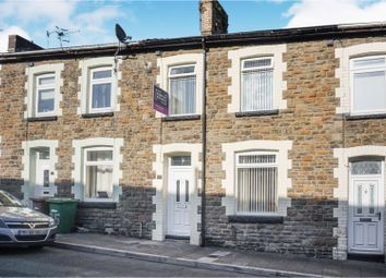 3 bed terraced house for sale in Caerphilly Road, Senghenydd CF83