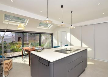 Meadow Road, Tonbridge, Kent TN9. 3 bed semi-detached house for sale