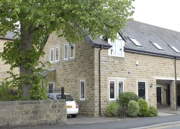 Thumbnail 2 bed town house to rent in Roseville Avenue, Harrogate