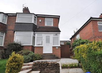 Thumbnail 3 bed semi-detached house for sale in Harcourt Avenue, Meir, Stoke-On-Trent