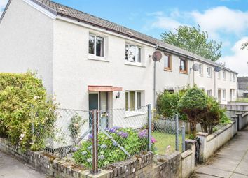 Thumbnail 3 bed end terrace house for sale in Aird Avenue, Inverness