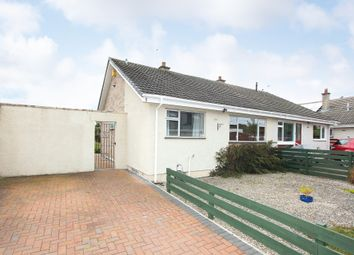 Thumbnail 2 bed semi-detached bungalow for sale in Souter Drive, Inverness