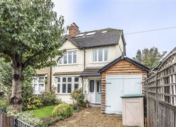5 bed semi-detached house for sale in Newnham Avenue, Bedford MK41