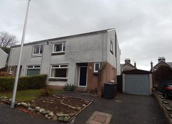 Thumbnail 3 bed semi-detached house to rent in Langholm Gardens, Broughty Ferry, Dundee