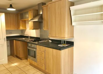 Thumbnail 3 bed town house to rent in Parkhouse Farm Way, Havant