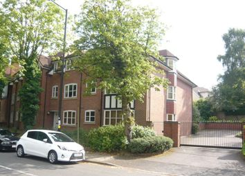 Thumbnail 2 bed flat to rent in Belwell Lane, 34-36 Belwell Lane, Four Oaks, Sutton Coldfield