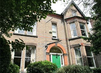 Thumbnail 7 bed semi-detached house for sale in Sefton Drive, Sefton Park, Liverpool, Merseyside