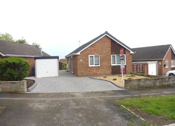 Thumbnail 2 bed detached bungalow for sale in Brayfield Road, Littleover, Derby